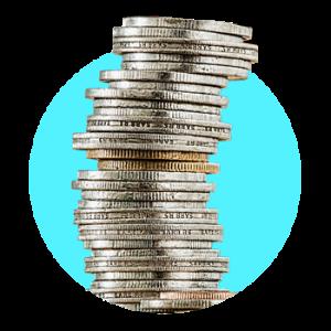 monnaie gagné avec la retraite