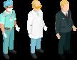 professions libérales à la retraite